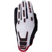 Nalini Flux Gloves - White