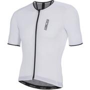 Nalini Xtornado Ti Short Sleeve Jersey - White