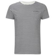 Selected Homme Men's Liam T-Shirt - Dark Sapphire