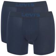 Levi's Men's 200SF 2-Pack Boxers - Navy