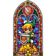 The Legend of Zelda: Wind Waker - Sword Wall Sticker
