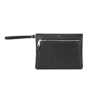 Lauren Ralph Lauren Women's Yasmeen Clutch Bag - Black