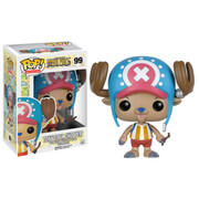 One Piece Tony Tony Chopper Funko Pop! Figuur