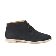 Clarks Originals Women's Phenia Desert Boots - Black