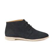 Clarks Originals Women's Phenia Desert Boots - Black