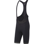 adidas Supernova Bib Shorts - Black