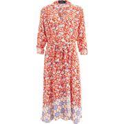"MINKPINK Women's ""Neighbourhood"" Trench Kimono - Multi"