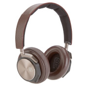 Bang & Olufsen Beoplay H6 Headphones - Grey Hazel