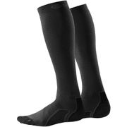 Skins Essentials Compression Recovery Socks - Graphite