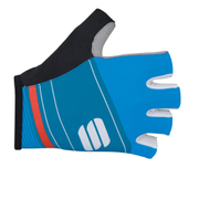 Sportful Gruppetto Pro Gloves - Blue/Red