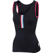 Sportful Allure Women's Top - Black