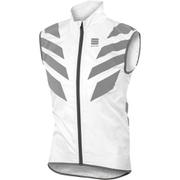 Sportful Reflex Gilet - White