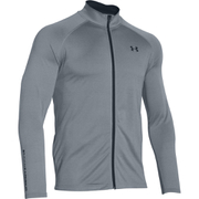 Under Armour Men's Tech Track Jacket - Grey