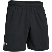 Under Armour Men's Streaker Run Shorts - Black