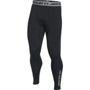 Under Armour Men's HeatGear CoolSwitch Leggings - Black