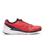 Under Armour Men's Charged Bandit Running Shoes - Red