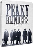 Peaky Blinders: Staffel 1 - Zavvi exklusives Limited Edition Steelbook (limitiert auf 2000)