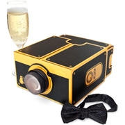 Smartphone Projector 2.0 - Gold
