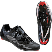 Northwave Men's Evolution Plus Cycling Shoes - Black