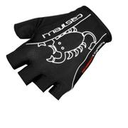 Castelli Rosso Corsa Classic Gloves - Black