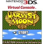 Harvest Moon - Digital Download