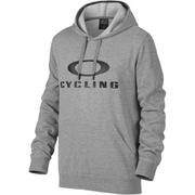 Oakley Cycling Pullover Hoody - Grey