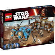 LEGO Star Wars: Encounter on Jakku (75148)