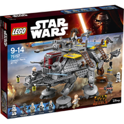 LEGO Star Wars: Captain Rexs AT-TE (75157)
