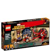 LEGO Superheroes: Spider-Man - Dr Strange (76060)