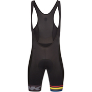 Look Replica Team Aero Bib Shorts - Black