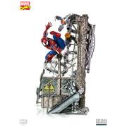 Iron Studios Marvel Comics Spider-Man Legacy 25 Inch Statue