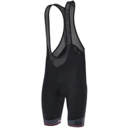 Santini Giro d'Italia 2016 Maglia Nera Bib Shorts - Black