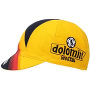 Santini Giro d'Italia 2016 Stage 14 Dolomiti Race Cap - Yellow