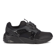 Puma Men's Disc Blaze CT Trainers - Puma Black