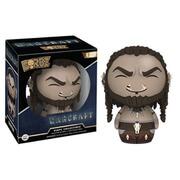 Warcraft The Beginning Vinyl Sugar Dorbz Vinyl Figur Durotan