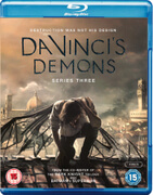 Da Vinci's Demons - Series 3