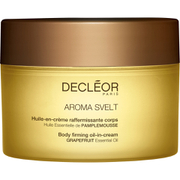 DECLÉOR Aroma Svelt Body Firming Oil-in-Cream (200ml)