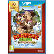Nintendo Selects Donkey Kong Country: Tropical Freeze
