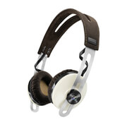 Sennheiser Momentum 2.0 On-Ear Wireless Bluetooth Headphones - Ivory