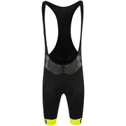Alé Plus G.T. Bib Shorts - Yellow/Black