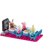 Peppa Pig Construction: Classroom Set
