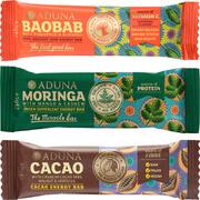Aduna Superfood Bar Collection