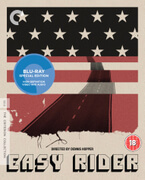 Easy Rider - Criterion Range