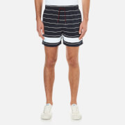 Selected Homme Men's Classic Swim Shorts - Dark Sapphire