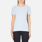 A.P.C. Women's Helen T-Shirt - Blue