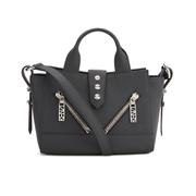 KENZO Women's Kalifornia Mini Tote Bag - Black