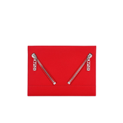 KENZO Women's Kalifornia Clutch - Red