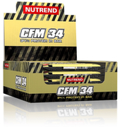 Nutrend CFM 34 - 1x40g Bar