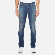 Nudie Jeans Men's Grim Tim Slim Jeans - Douglas Replica
