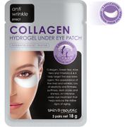 Skin Republic Collagen Under Eye Patch (3 Pairs) (18g)